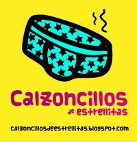 Hazte fan de calzoncillos de estrellitas en facebook